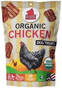 oganic treat no fillers or harmful ingredients