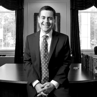 Episode 26: Dr. Russell Moore – Adoption and Gospel-Driven Compassion