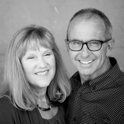 "Episode 89: Mark & Jan Foreman – ""Never Say No"" Parenting"