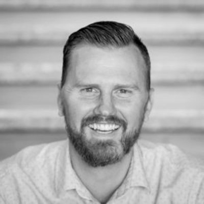 Episode 132: Bruce Kendrick – Working With Each Other