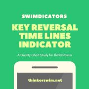 key reversal vertical time lines indicator for thinkorswim