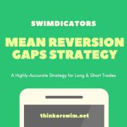 mean reversion gaps trading strategy for thinkorswim