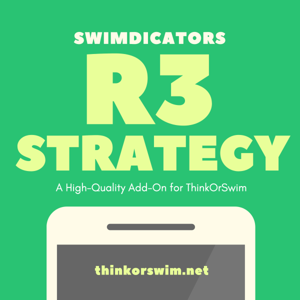 R3 Trading Strategy for ThinkOrSwim - cover