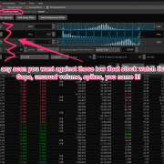 low float stock scan thinkorswim example scan