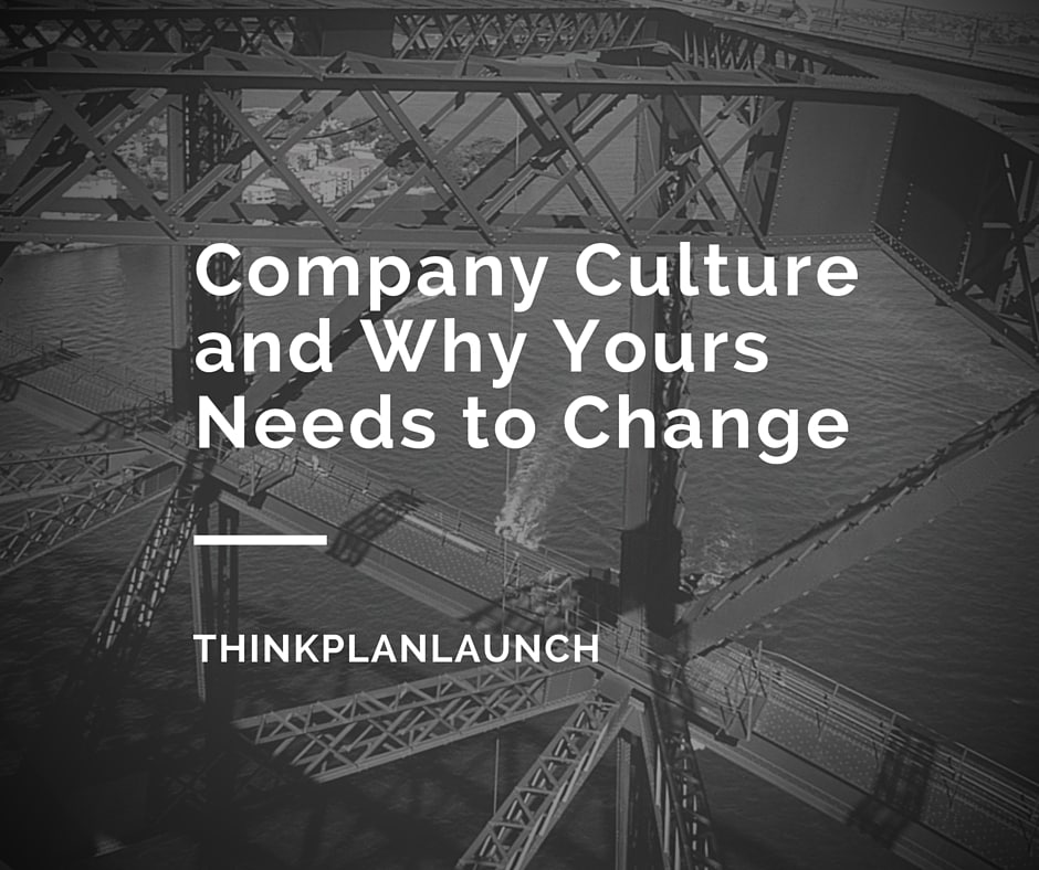 changing a companys culture Culture is simply the shared beliefs, values, expectations and stories – whether they are true or not – that are transmitted from one generation within the company to another in a perfect.