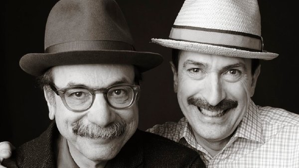 tom & david kelley
