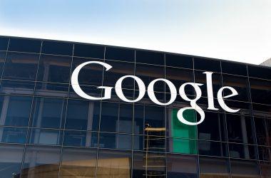 Google remote work