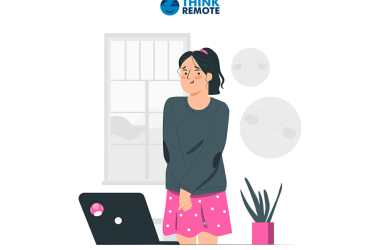 remote job for introverts
