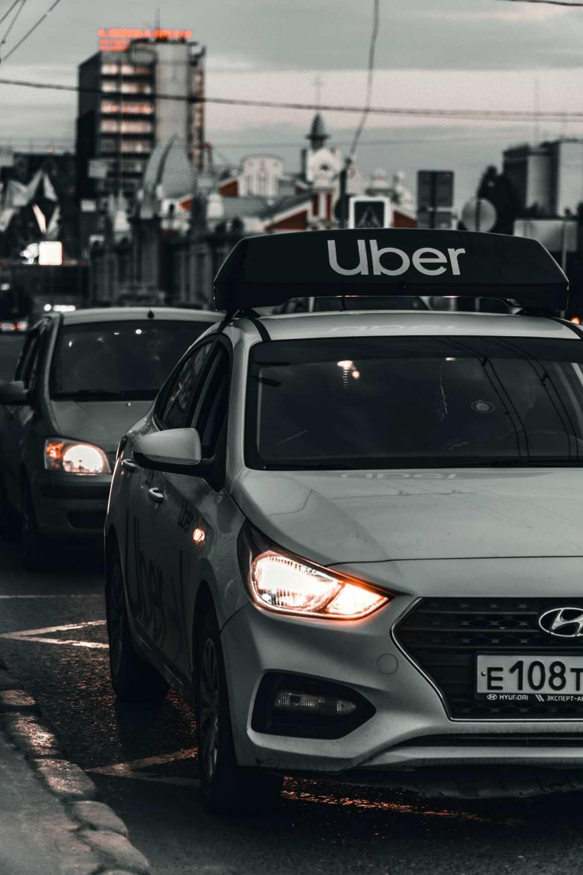 Uber changes remote work plans