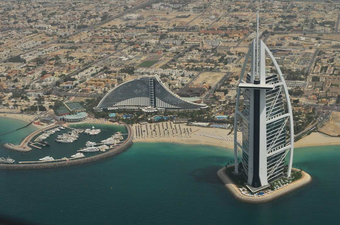 Dubai buildings and Municipality job titles for remote work
