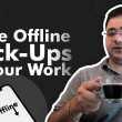 online backups