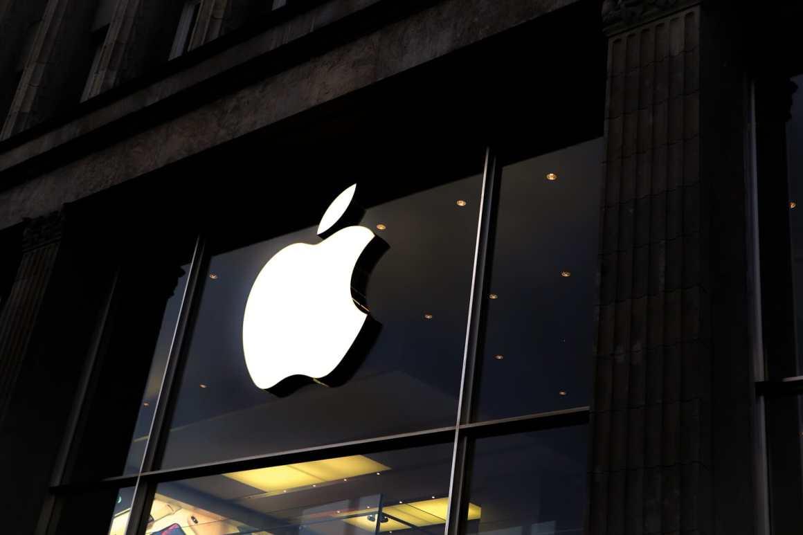 Apple store remote work