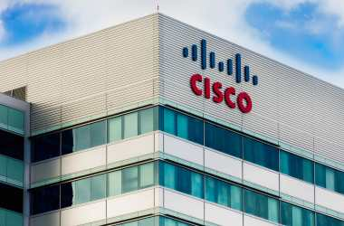 Cisco building