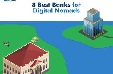 digital nomad bank