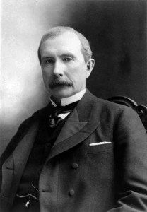 John D. Rockefeller wishes he had as rich of a life as you