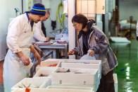 London Fish Market 007
