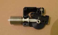 Titan Aero – Extruder Replacement Part 2