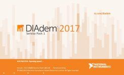 Data editing software Ni DIADEM – Five main options