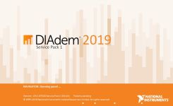 NI DIAdem Program do edycji danych testowych – Pięć głównych opcji