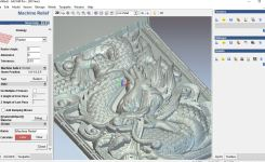 ArtCAM – A brilliant image milling program