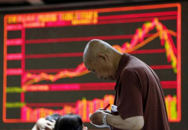 7日の中国株、3%超の急反落:識者はこうみる