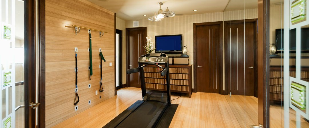 Tips On Designing Your Basement Gym Into A Workout Haven