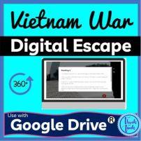 Vietnam War Cover