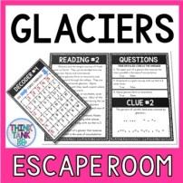 Glaciers Er Pics