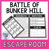 Bunker Hill ER pics