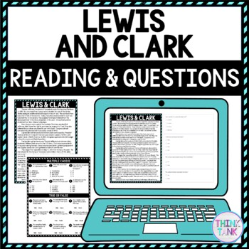 Lewis and Clark 4