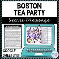Boston Secret