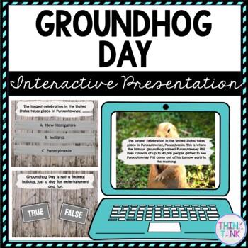 Ground Hog Day