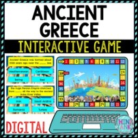 Ancient Greece Review game pic