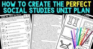 Social Studies Blog Cover
