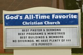 ChurchSignSmall