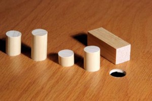 Square Peg, Round Hole