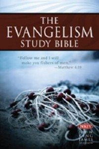 The Evangelism Study Bible