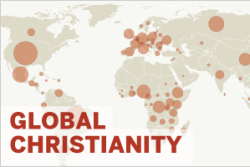 Global Christianity