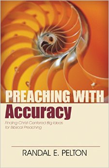 "A review of ""Preaching with Accuracy"""