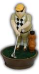 Golfeur USB