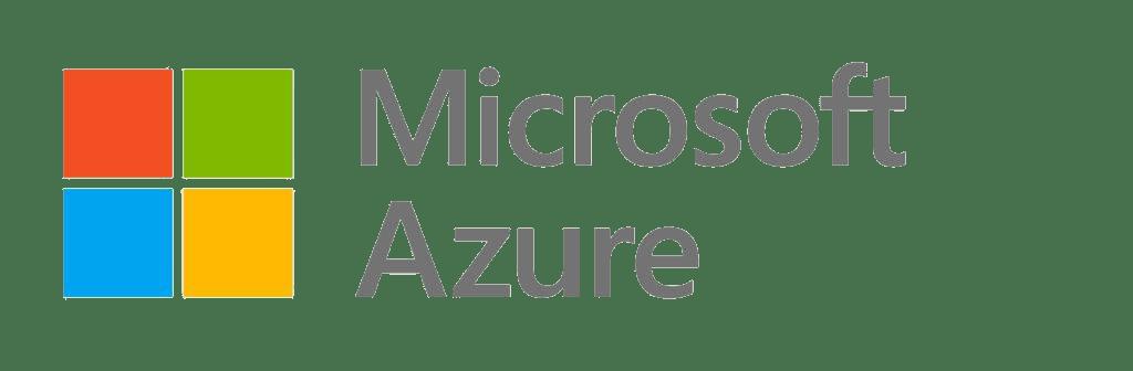 Icono MS Azure