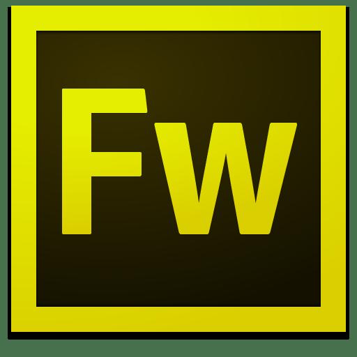 Logo Adobe_Fireworks