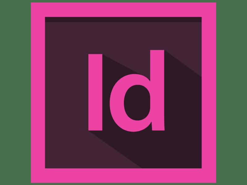 Logo adobe-indesign