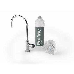 Комплект для комплексного очищення води Thinkwater Kit Profine Silver Small
