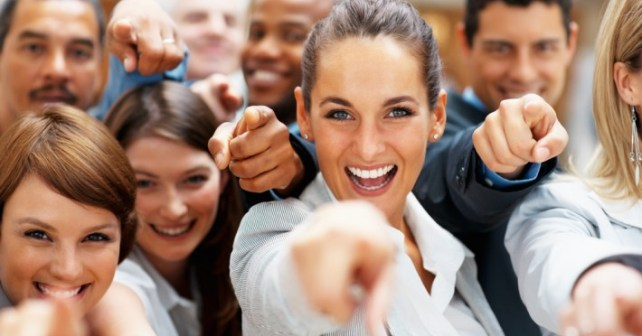 Happy Employees - How to keep top talent happy