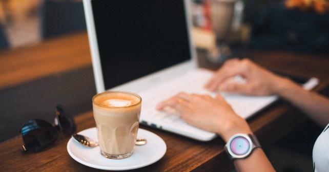 Coffee Shop Profits Online