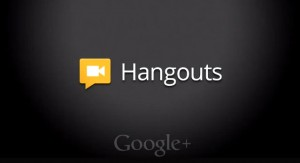 Google Hangouts for business