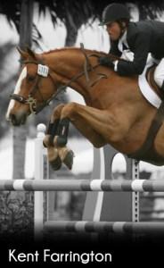 ThinLine Rider Kent Farrington