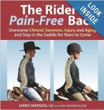 The Rider's Pain-Free Back by Dr. James Warson