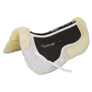 protect back saddle pad